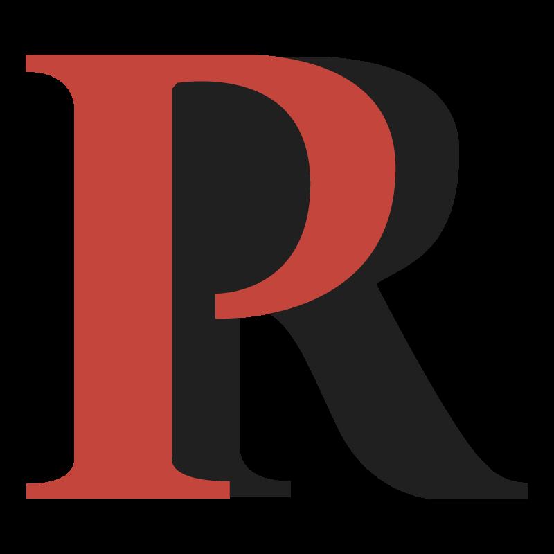 P&R Header Logo - Color