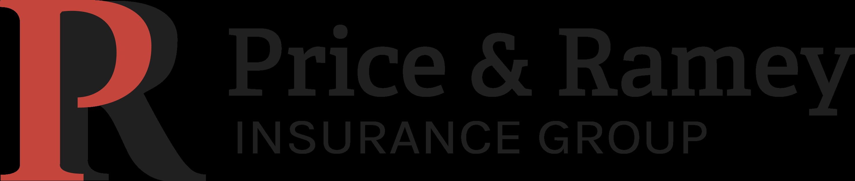 Price & Ramey Logo - Horizontal